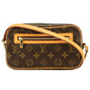 Louis Vuitton Monogram Pochette Cite (3964038)