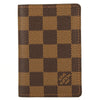 Louis Vuitton Damier Ebene Pocket Organiser (3965005)
