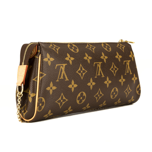 Louis Vuitton Monogram Eva (3965008)