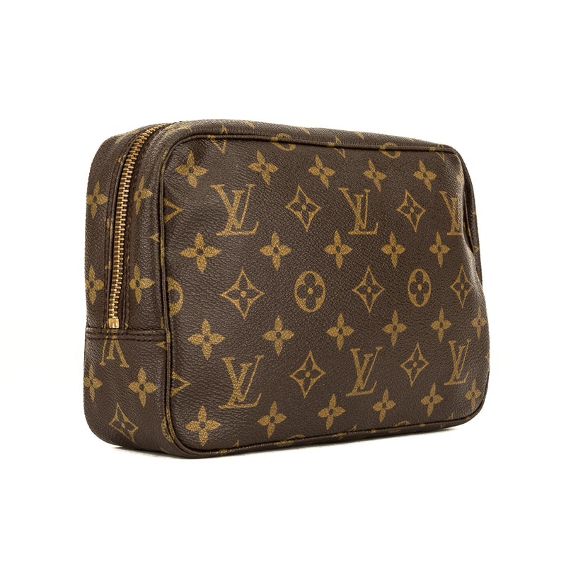 Louis Vuitton Monogram Trousse Toilette 23 (3965052)
