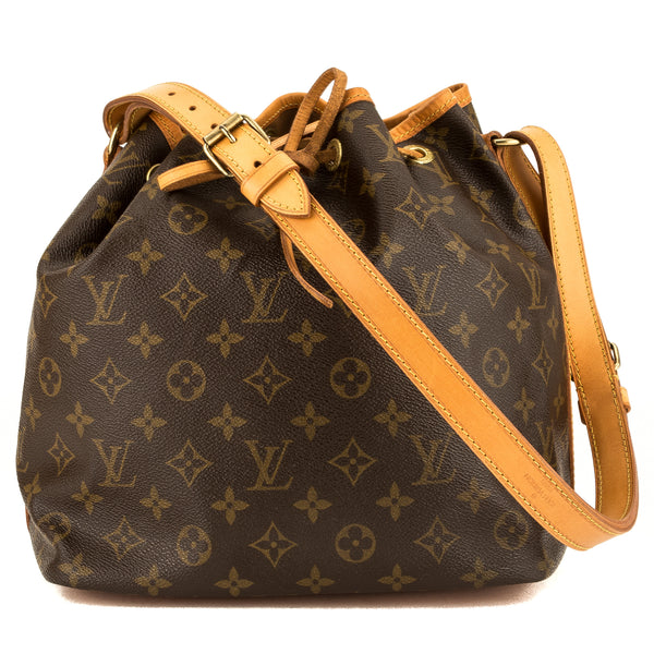 Louis Vuitton Monogram Petit Noé (3968003)