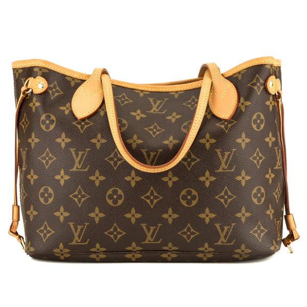 Louis Vuitton Monogram Neverfull PM (3968011)
