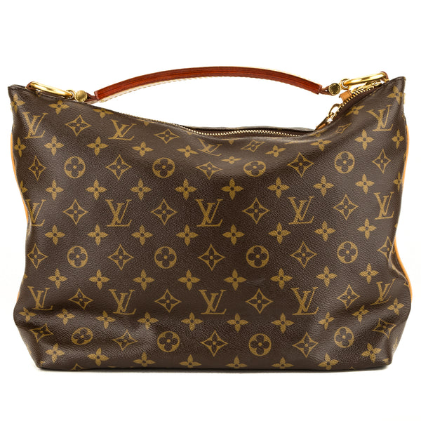 Louis Vuitton Monogram Sully PM (3968033)