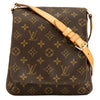 Louis Vuitton Monogram Musette Salsa Short Strap (3968035)