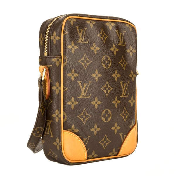 Louis Vuitton Monogram Danube (3969012)