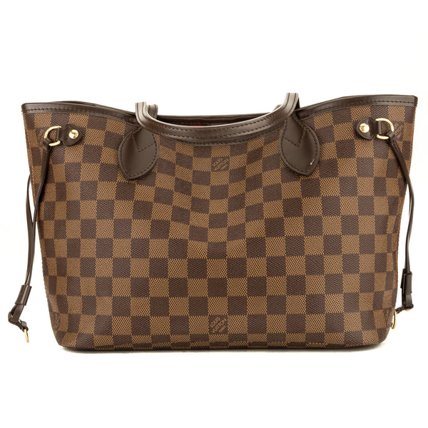 Louis Vuitton Damier Ebene Neverfull PM (3971001)