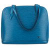 Louis Vuitton Toledo Blue Epi Lussac (3971004)