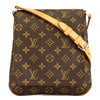 Louis Vuitton Monogram Musette Salsa Short Strap (3971006)