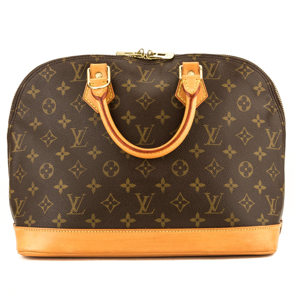 Louis Vuitton Monogram Alma PM (3979013)