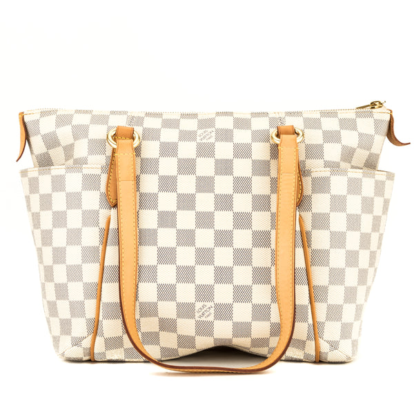 Louis Vuitton Damier Azur Totally PM (3981010)
