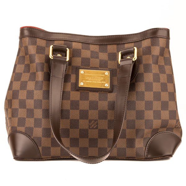 Louis Vuitton Damier Ebene Hampstead PM (3985010)