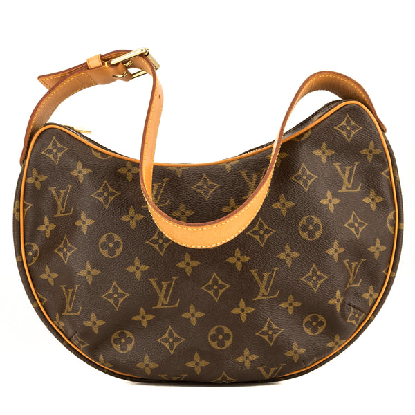 Louis Vuitton Monogram Croissant MM (3995038)