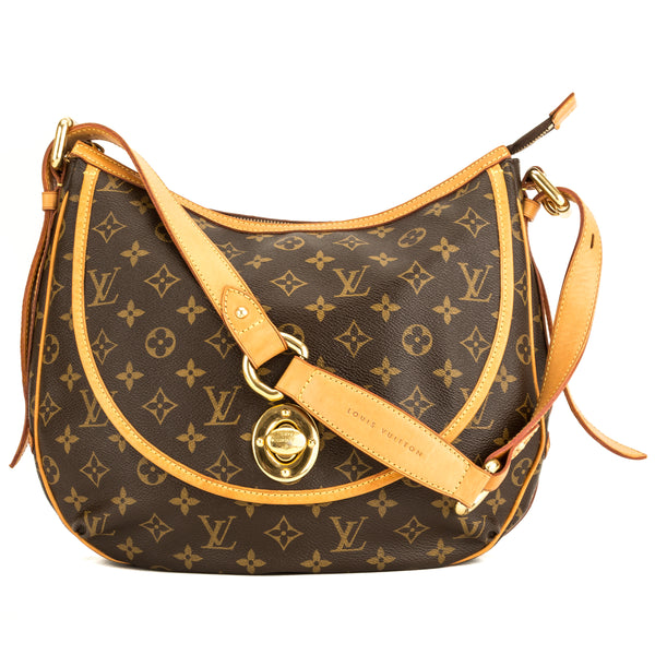 69e21ebf7474 Louis Vuitton Monogram Tulum GM (4004010) - 4004010