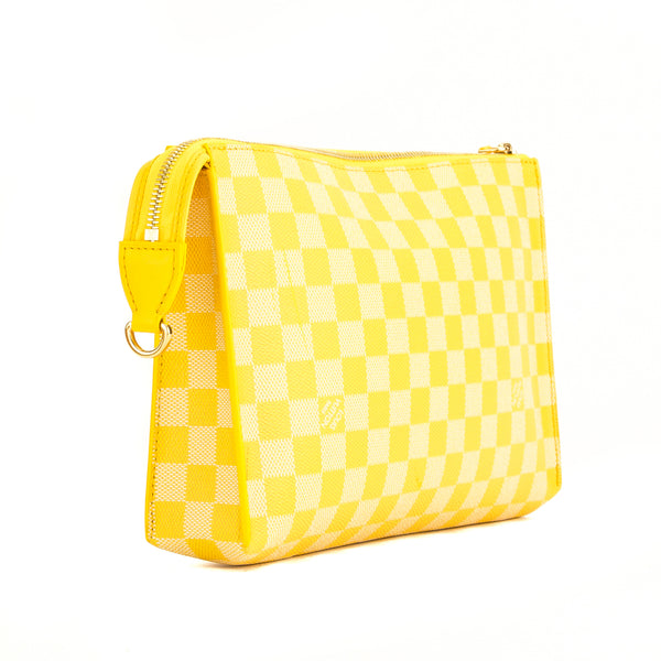 Louis Vuitton Mimosa Damier Couleur Modul (4015018)