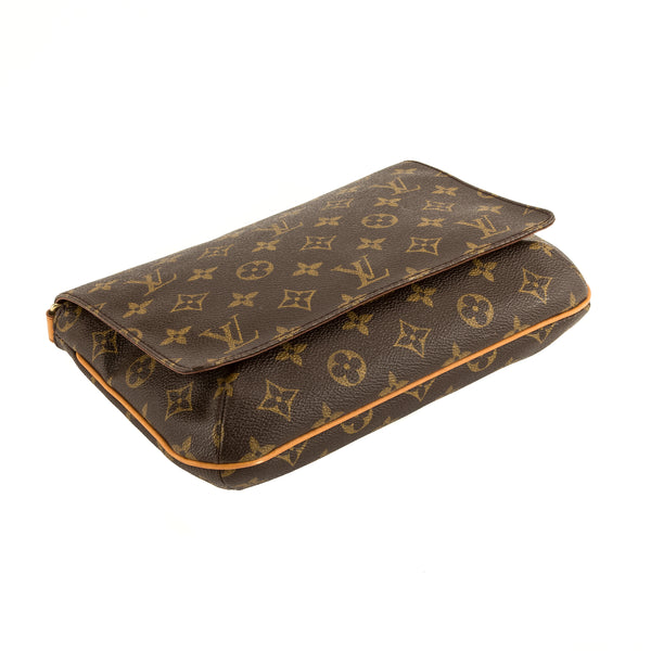 Louis Vuitton Monogram Musette Tango Short Strap (4019005)