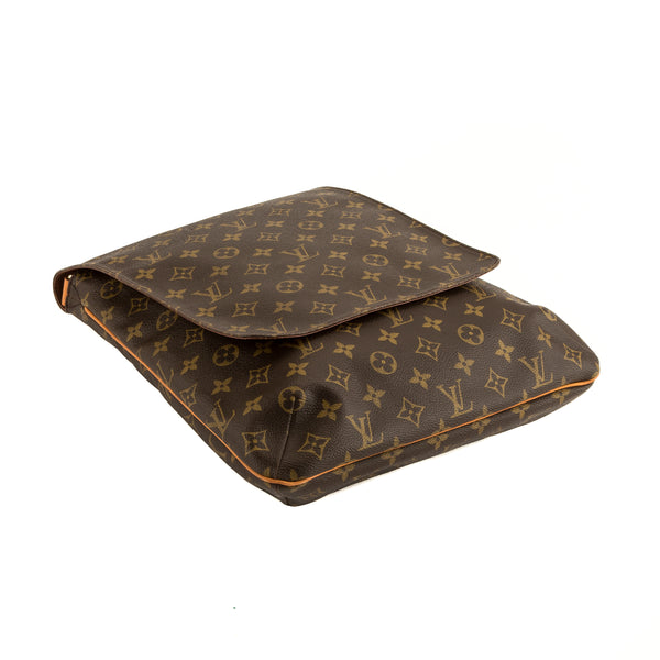 Louis Vuitton Monogram Musette Salsa GM (4021015)