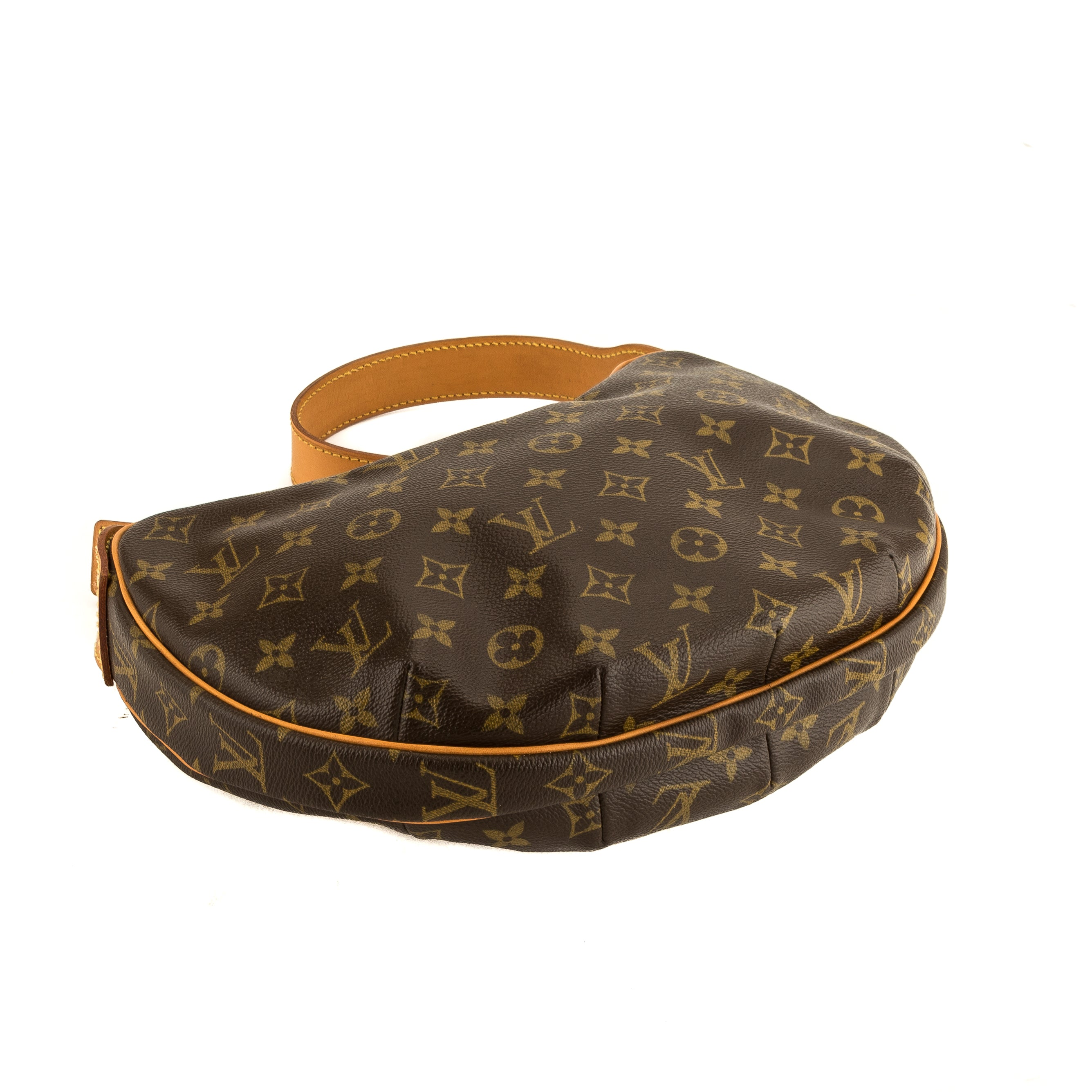 9971abada83c Louis Vuitton Monogram Croissant MM (4041014) - 4041014