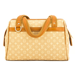 Louis Vuitton Monogram Mini Lin Josephine PM (4046004)