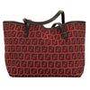 Fendi Zucchino Shopping Tote Bag (4068002)
