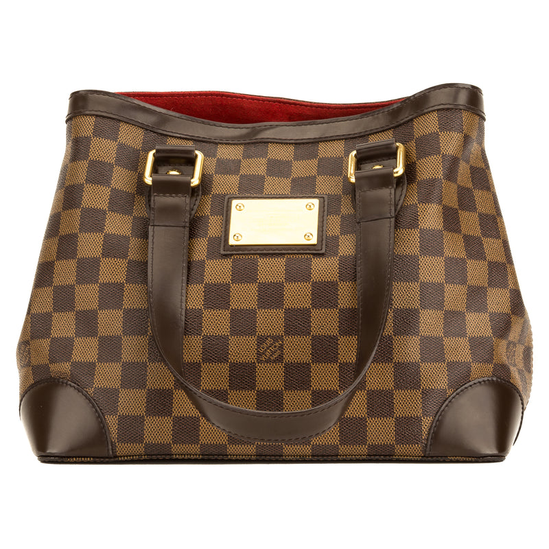 Louis Vuitton Damier Ebene Hampstead PM (4075042)