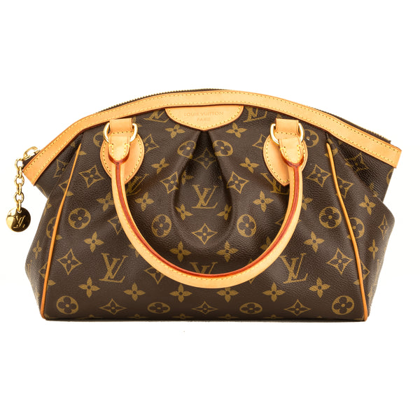 Louis Vuitton Monogram Tivoli PM (4091015)