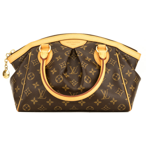 Louis Vuitton Monogram Tivoli PM (4095001)