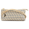 Fendi Beige Zucchino Shoulder Bag (4098008)