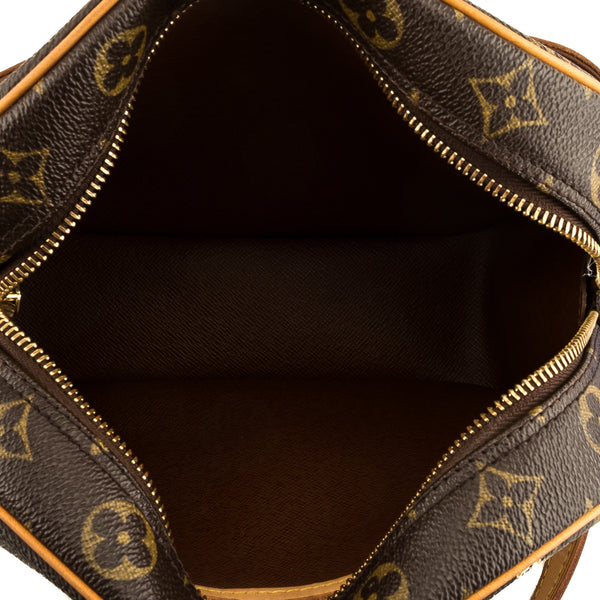 Louis Vuitton Monogram Blois (4100028)