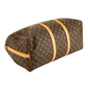 Louis Vuitton Monogram Keepall Bandouliere 50 (4102014)