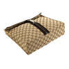 Gucci Monogram Canvas Shoulder Bag (4103006)