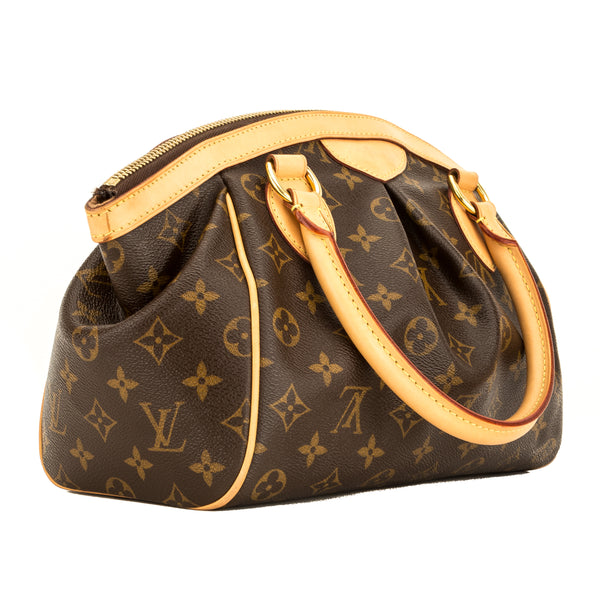Louis Vuitton Monogram Tivoli PM (4106006)
