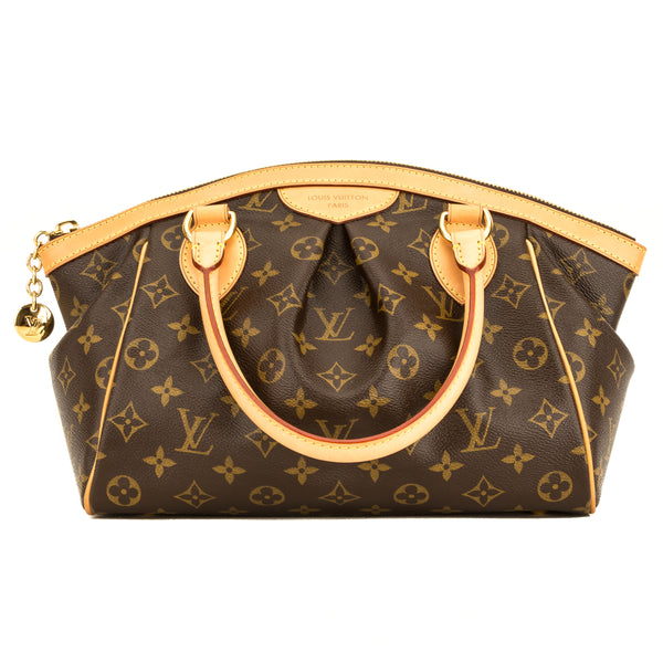 Louis Vuitton Monogram Tivoli PM (4107015)