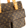 Louis Vuitton Monogram Multipli Cite (4111015)