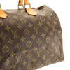 Louis Vuitton Monogram Speedy 35 (4111026)
