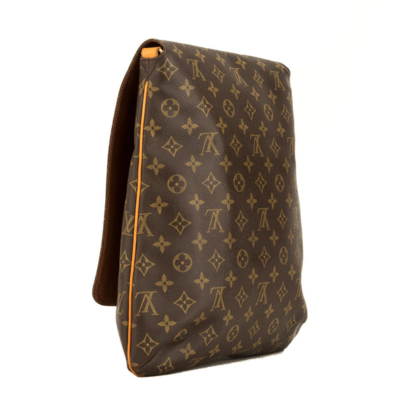 Louis Vuitton Monogram Musette Salsa GM (4116010)
