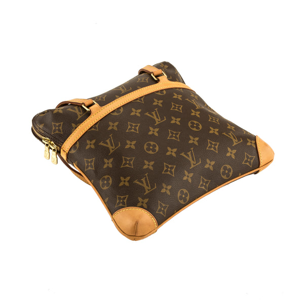 Louis Vuitton Monogram Coussin GM (4117008)
