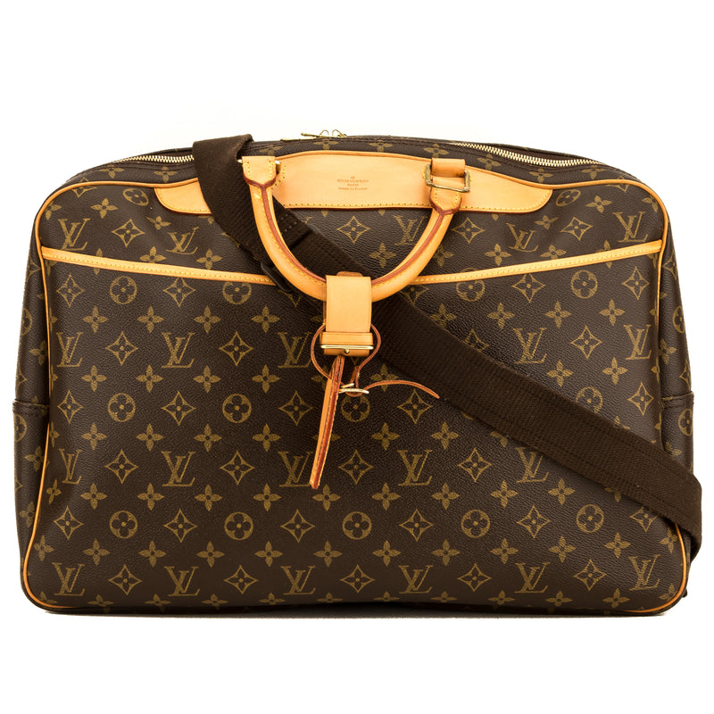 Louis Vuitton Monogram Alize 2 Poches (4118034)