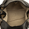 Gucci Black Soho Medium Hobo (4123010)