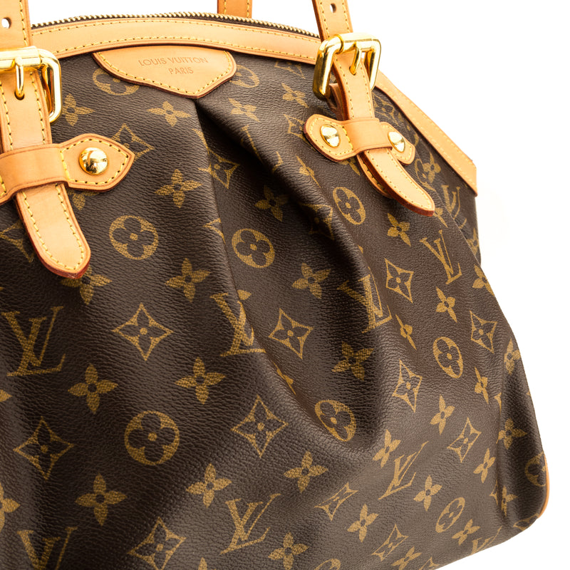 Louis Vuitton Monogram Tivoli GM (4124012)