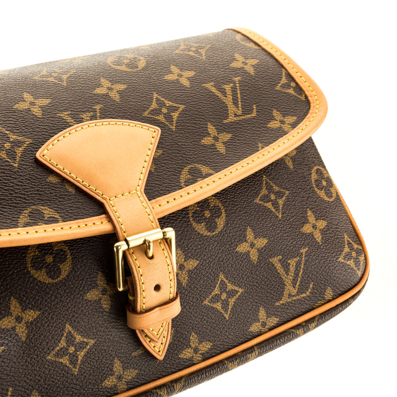 Louis Vuitton Monogram Sologne (4127010)