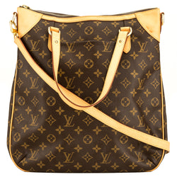 Louis Vuitton Monogram Odeon GM (4127019)