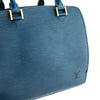 Louis Vuitton Blue Epi Pont Neuf (4131006)