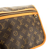 Louis Vuitton Monogram Bosphore Messenger PM (4135028)