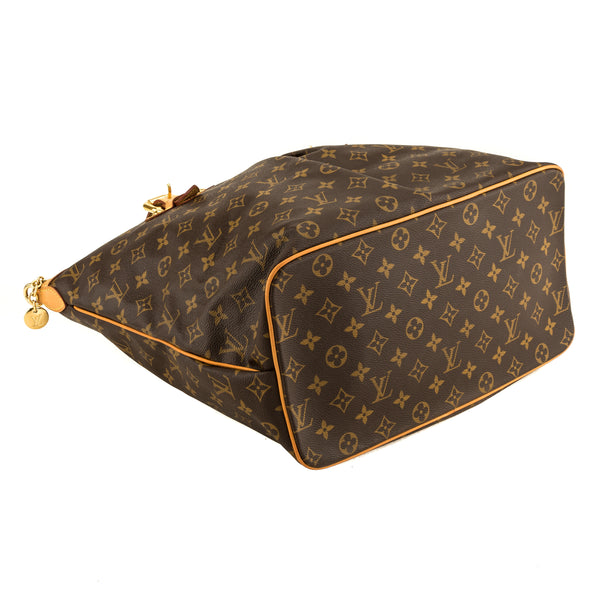 Louis Vuitton Monogram Palermo GM (4136021)