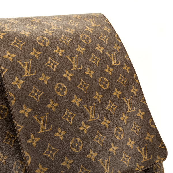Louis Vuitton Monogram Musette Salsa GM (4136028)