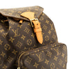 Louis Vuitton Monogram Montsouris GM Backpack (4138012)