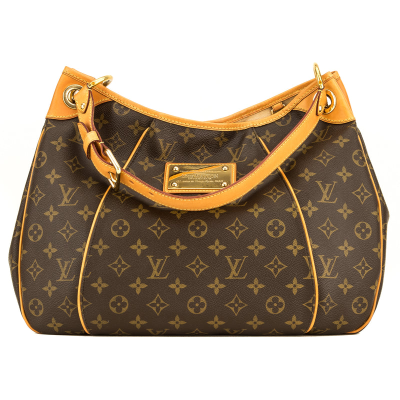 Louis Vuitton Monogram Galliera PM (4149010)