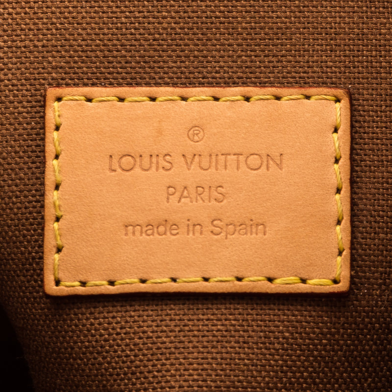 Louis Vuitton Monogram Odeon PM (4155010)