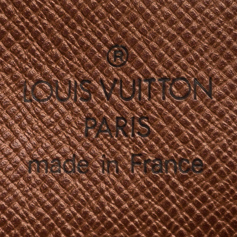 Louis Vuitton Monogram Trocadero 27 (4155015)