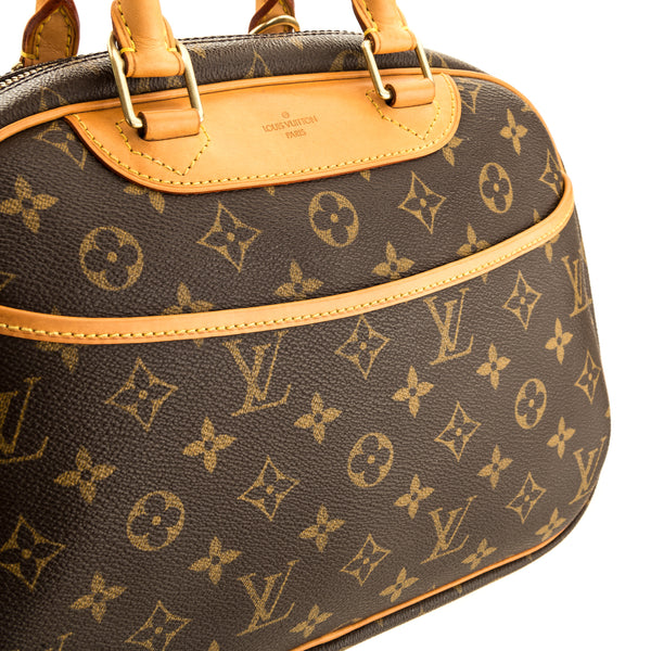 Louis Vuitton Monogram Trouville (4155016)